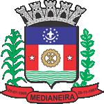 Logo Câmara Medianeira
