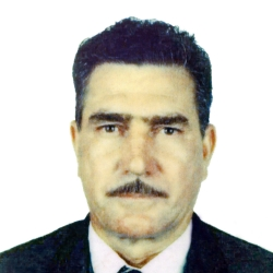 Antonio Edward Terra