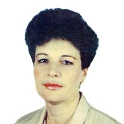Clecy Maria Capellari Gravina