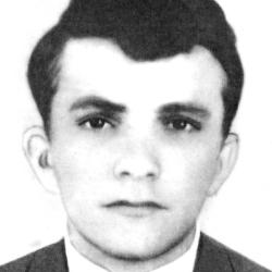 Darcilo José Mueller