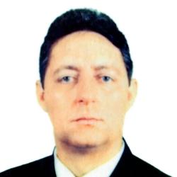 Francisco Primo David
