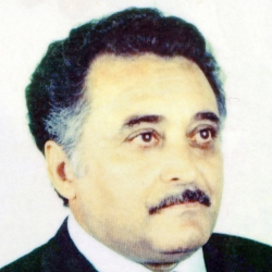 Jamir Lamin