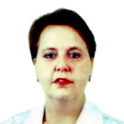 Maria Elena Barp
