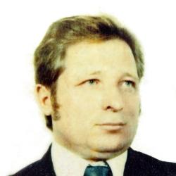 Otto Francisco Farber