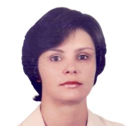 Sandra Márcia Menegol