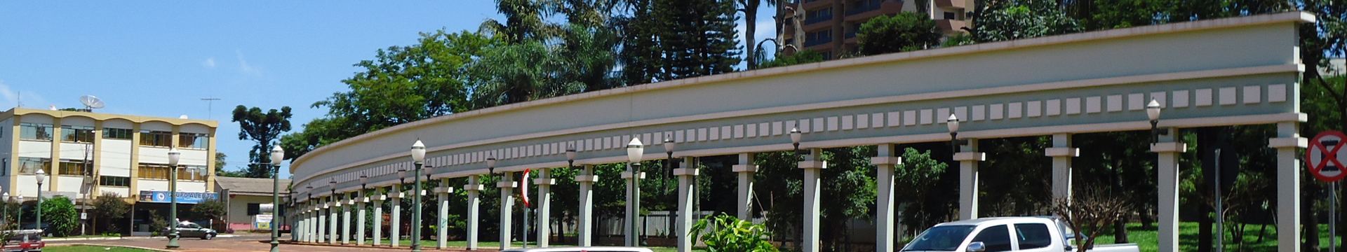 Banner Câmara Medianeira