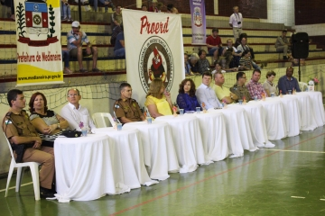 Câmara acompanha formação de alunos da rede municipal em programa do PROERD
