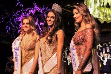 Nayara Mayer da Motta é eleita Miss Medianeira 2017