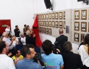 Inauguração da Galeria dos Prefeitos e Presidentes da Câmara