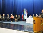 Pioneiros são homenageados com outorga de Cidadania Honorária pela Câmara de Vereadores
