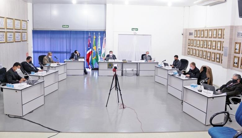 Câmara aprova sete requerimentos em sessão que antecede recesso parlamentar