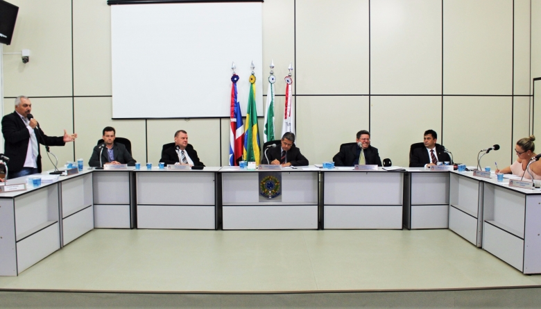 Câmara de Vereadores: confira os requerimentos aprovados na sessão desta semana
