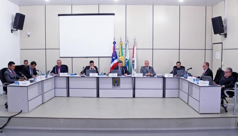 Câmara de Vereadores retoma sessões ordinárias com eleição das comissões permanentes