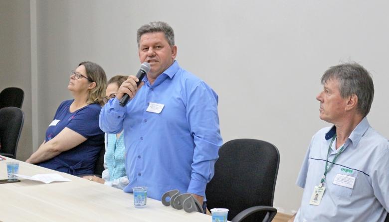 Câmara participa da III Conferência Municipal de Segurança Alimentar e Nutricional