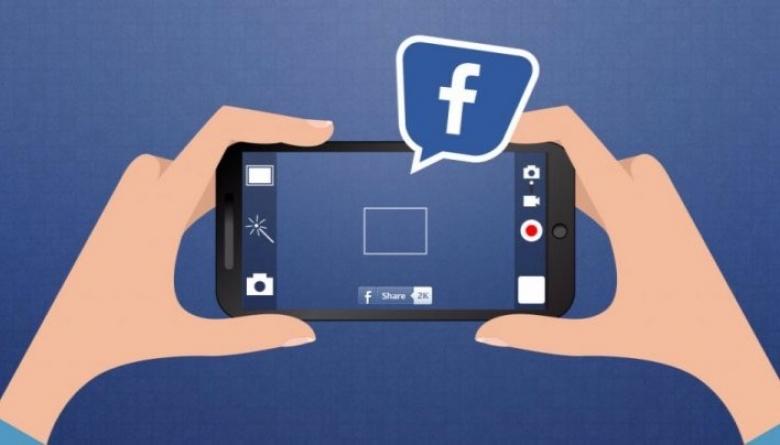 Câmara realiza teste com transmissão das sessões ao vivo pelo Facebook