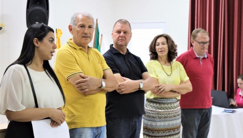 Deputada do Estado visita Medianeira e anuncia novos recursos