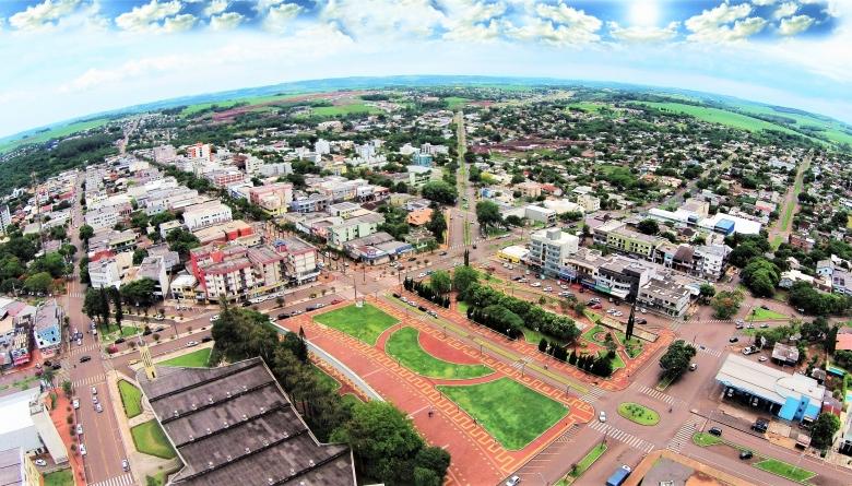 Medianeira Paraná fonte: www.camaramedianeira.pr.gov.br