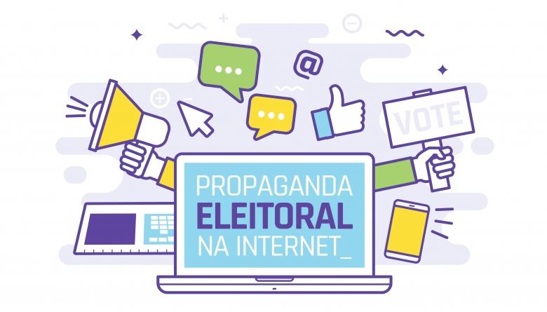 Novas regras sobre a propaganda eleitoral na internet