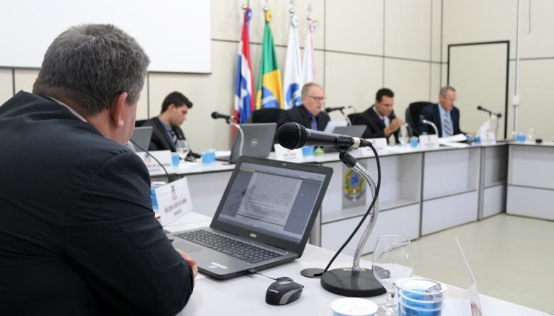 Vereadores aprovam matérias com novas solicitações de melhorias para o Município