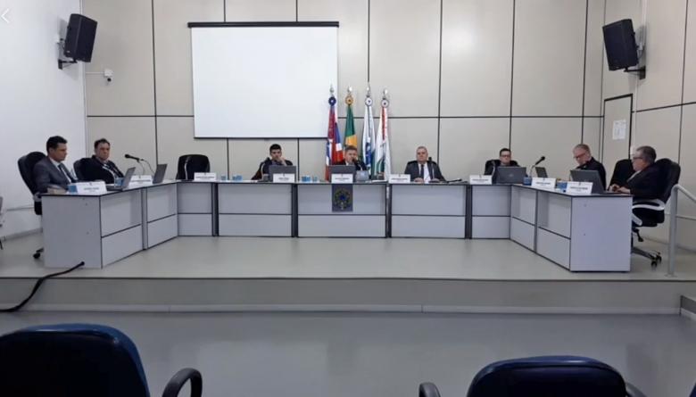 Vereadores aprovam novos projetos de abertura de crédito no orçamento do Município