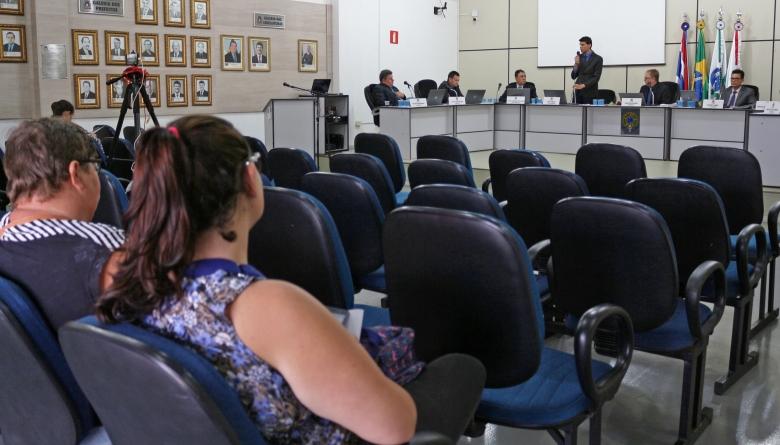 Vereadores aprovam seis requerimentos em nova Sessão Ordinária
