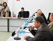 16ª Sessão Ordinária é realizada em plenário e transcorre dentro da normalidade