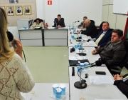 18ª Sessão Ordinária é realizada dentro de normalidade usual com aprovação unanime de todos os requerimentos