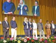 Vereadores prestigiam 3º Fórum Lar AGRO + com presença da governadora Cida Borghetti