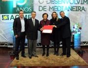 Acime promove evento em comemoração ao Dia da Indústria com palestra e homenagens