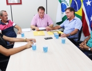 Ademir Bier cumpre agenda no município nesta quinta-feira