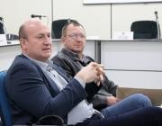 Administração esclarece questionamentos acerca de projetos sob análise das comissões