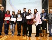 Aluna do Colégio Costa e Silva é a vencedora do concurso Oratória nas Escolas da JCI