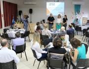 AMOA apresenta projeto do Centro de Equoterapia a colaboradores e autoridades do Município
