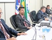 Aprovado na Câmara projeto que dispõe sobre doação de terreno à Semear