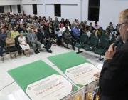Assembleia de Deus recebe homenagem pelos 50 anos em Medianeira