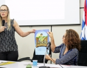 Assistência Social realiza 3ª Audiência para tratar sobre o tema trabalho infantil com a população e entidades