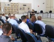 Audiência pública discute elaboração da Lei Orçamentária para o próximo ano