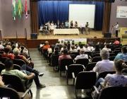 Audiência pública do Suscom+ discutiu prioridades na atenção básica de saúde em Medianeira