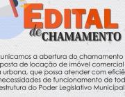 AVISO DE CHAMAMENTO PÚBLICO Nº 02/2021