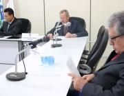Cinco matérias do Executivo são aprovadas em breve sessão extraordinária