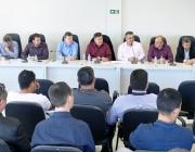 CISI reúne autoridades para celebrar aniversário e apresentar resultados positivos