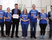 Câmara abre espaço para grupo de apoio falar sobre Autismo