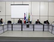 Câmara aprova em 1º turno projeto que altera nome do paço municipal
