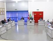 Câmara aprova em 2º turno projeto de lei para reestruturação de cargos na Prefeitura