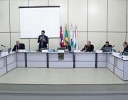Câmara aprova em 2º turno projeto da Administração que institui novo REFIME