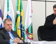 Câmara aprova em Sessão requerimento que busca nova Vara Cível ao município
