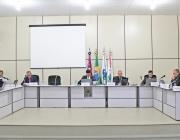 Câmara aprova matérias do Executivo em caráter de urgência durante sessão extraordinária