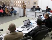 Câmara aprova novas melhorias em sessão com depoimento e despedida do capitão Damião