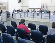 Câmara aprova sete requerimentos e um projeto do Executivo na 14ª Sessão Ordinária de 2019