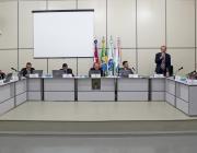 Câmara aprova seis matérias na sessão ordinária que antecede o recesso legislativo